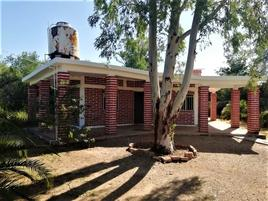 Foto de rancho en venta en del manzano , real del alamito [fraccionamiento campestre], hermosillo, sonora, 19061718 No. 01
